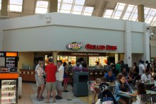 Charley's Grilled Subs - Florida Mall