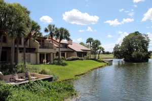 Villas at Grand Cypress - Orlando
